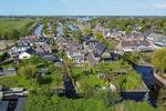 Achterbos 119, Vinkeveen: huis te koop